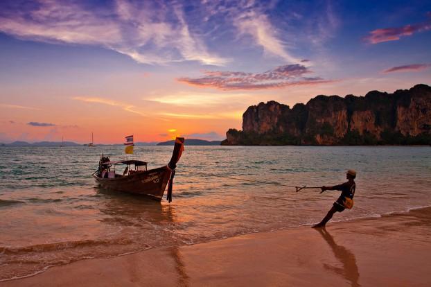 krabi-railay-west-sunset