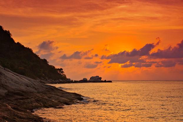 thailand-sunrise