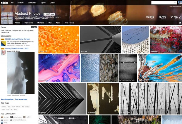 flickr-group-redesign