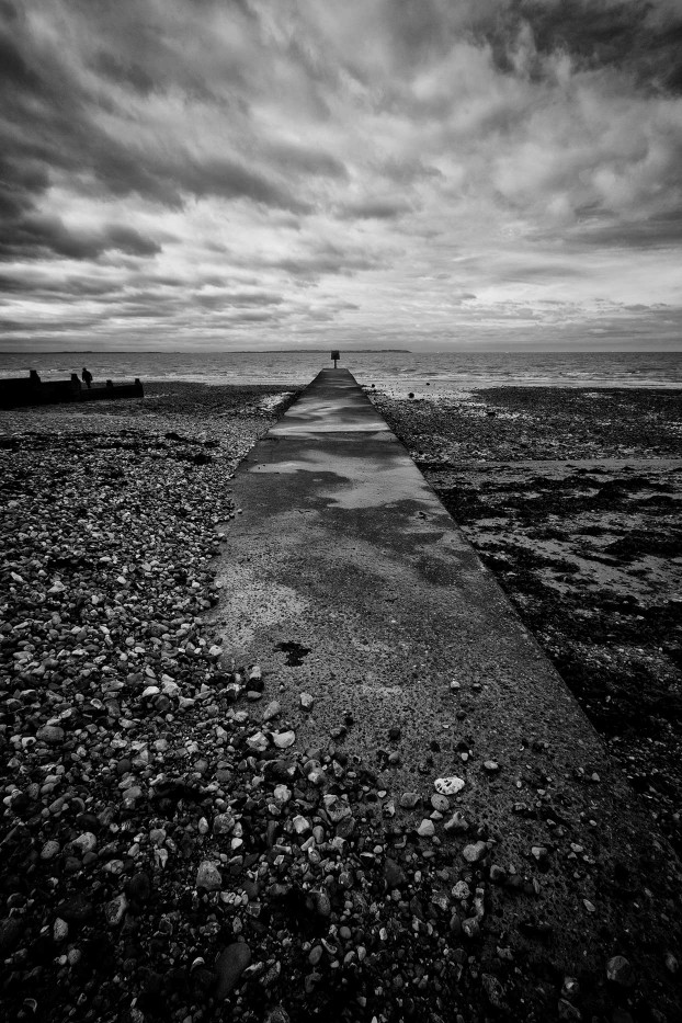 Black and white landscape photography3
