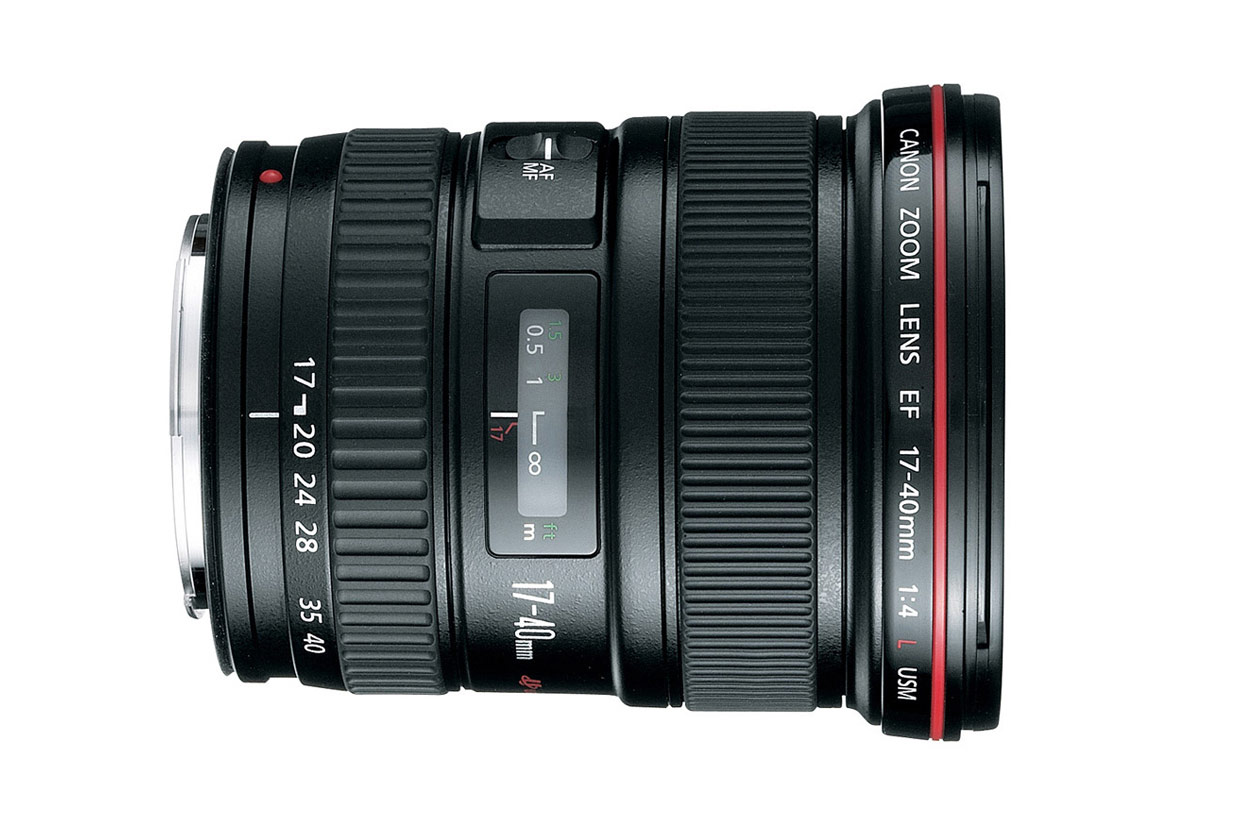 12 Best Canon Lenses For DSLR Cameras 2018 | Reviews & Ratings
