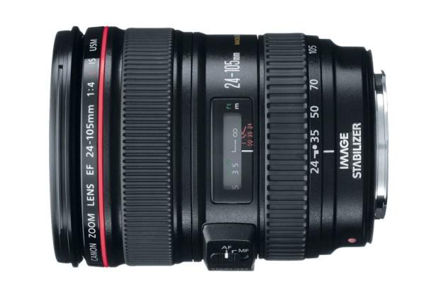 12 Best Canon Lenses For DSLR Cameras 2018 | Reviews & Ratings