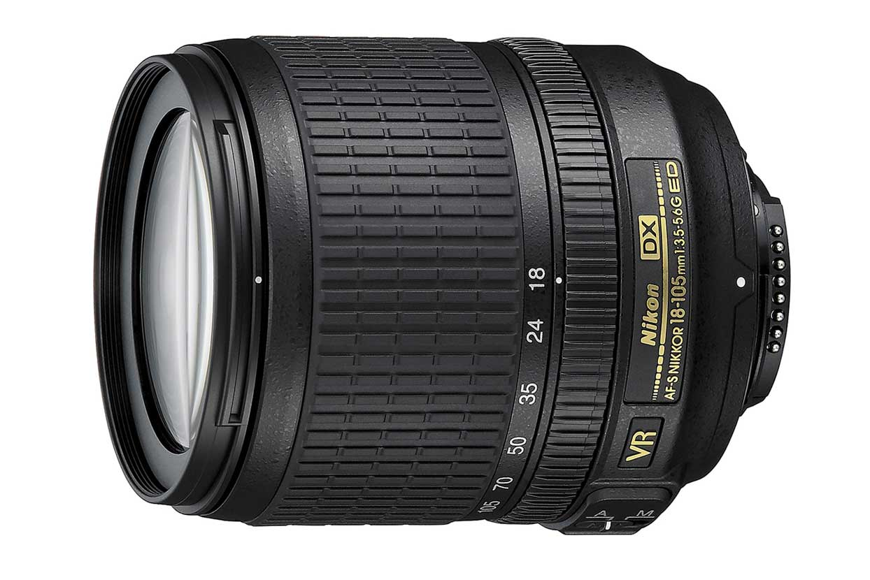 best Nikon lenses