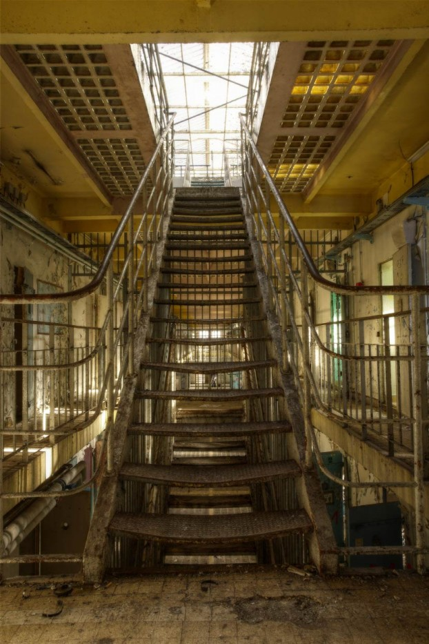 urbex-photography-abandoned-prison7
