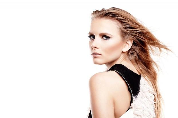 Model: Vicki Boss Visotskaya MUA:Rinat Shor