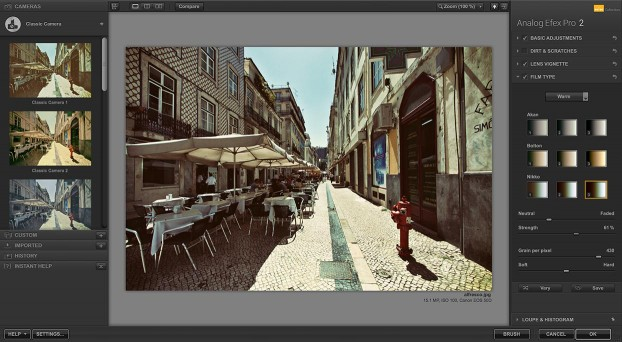 analog-efex-pro2-tutorial-workspace