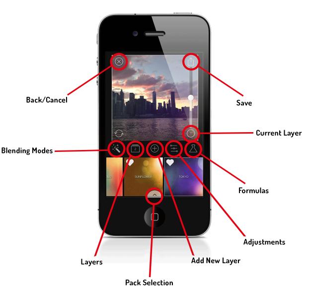 mextures-app-tutorial-controls