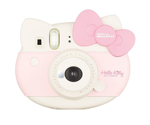 Hello Kitty Instant Camera