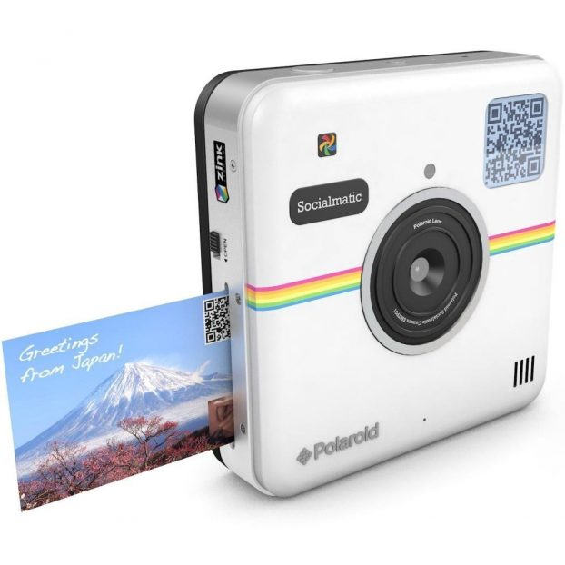 Top 10 Best Instant Cameras 2017 | Polaroid vs Fujifilm Instax Reviews