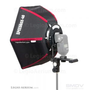 SMDV Speedbox-40