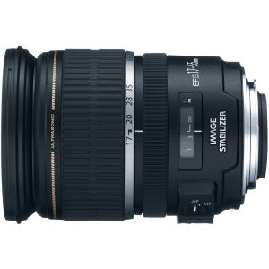 Canon 17-55mm