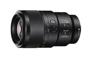 Sony fe 90mm