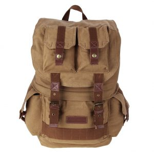 Koolertron Canvas DSLR Shoulder Bag