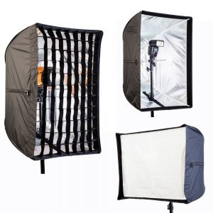 Neomark Rectangular Speedlite