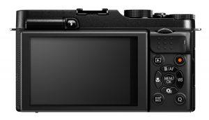 Sony X A1 camera