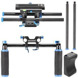 Neewer Portable Filmmaker Set