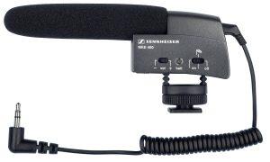 Sennheiser MKE 400