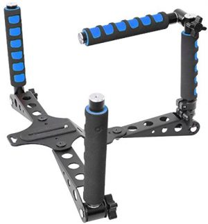 Pro Steady Steadicam Rig