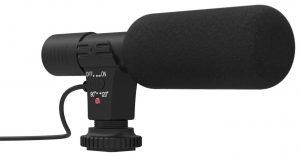 Sharkk Beginner DSLR Microphone