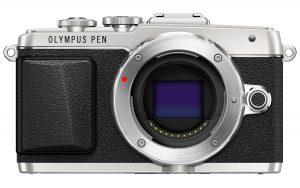 Olympus Pen E Pl7