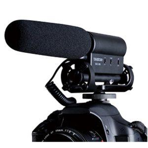 Takstar SGC 598 mic