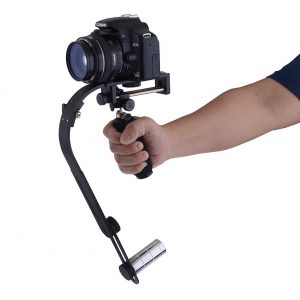 Neewer Foldable Handheld Steadicam