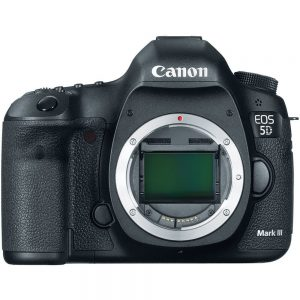 best dslr for video