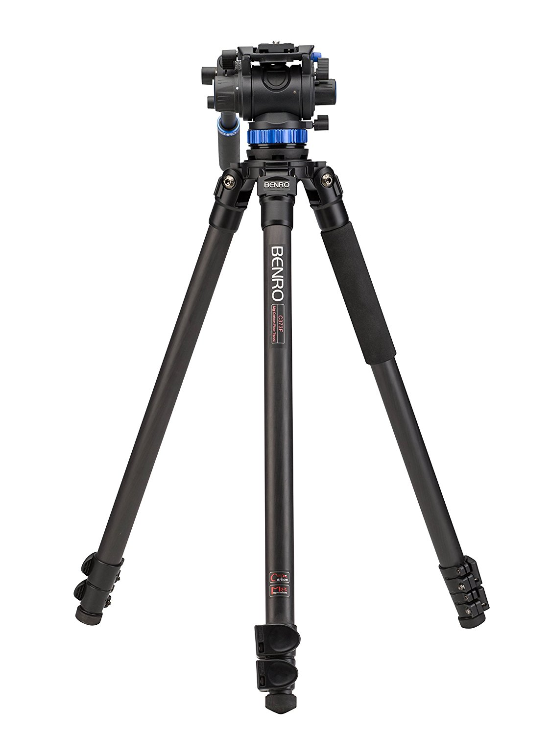 10 Best Dslr Video Tripods Of 2019 Consumer Ratings Reviews