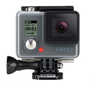 gopro hero for youtube