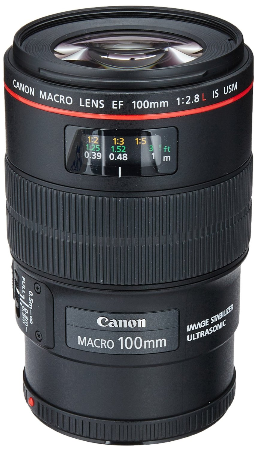 10 Best Macro Lenses For Canon Dslrs In 2018 Ratings Reviews Tamron 70 200mm F 28 Di Ld If Af Lens Nikon