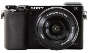 best mirrorless sony alpha camera