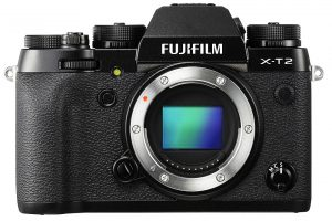 best mirrorless fujifilm camera