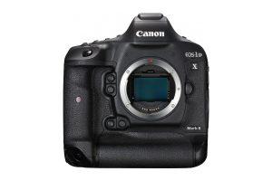 eos 1d x mark ii compact camera