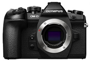 olympus omd em1 mark 2 camera