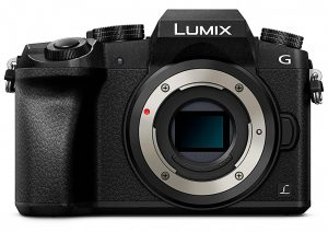 lumix dmc g7
