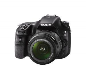 Sony SLT A58K