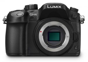 panasonic lumix dmc gh4k