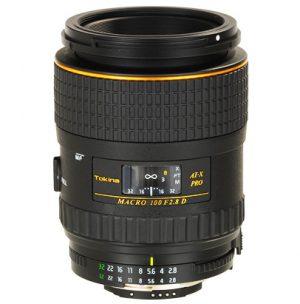 tokina 100mm lens