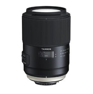 tamron sp 90mm f2.8 di macro 1:1 vc usd