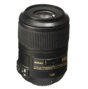 nikon dslr lens nikkor 85mm