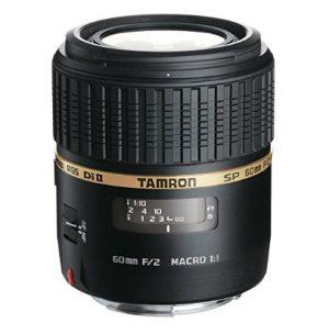 tamron af 60mm lens