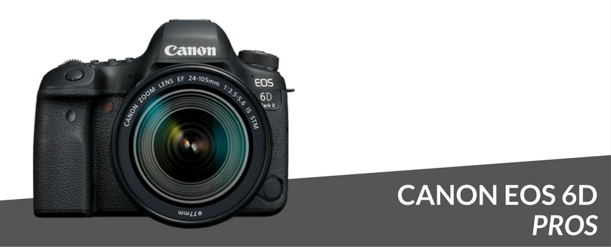 Canon EOS 6D vs Canon EOS 70D | 2018 Comparison, Reviews, Price ...