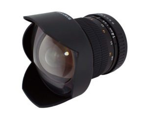 samyang 14mm f/2.8 sy14m-c ultra-wide angle