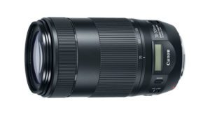 canon ef 70-300mm f/4-5.6 telephoto zoom