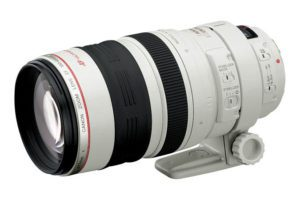 canon ef 100-400mm f/4.5 telephoto zoom