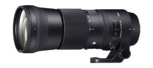 sigma 150-600mm f/5 dg os hsm superzoom