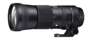 sigma 150-600mm f/5 dg os hsm superzoom