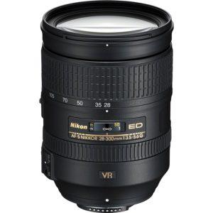 Nikon NIKKOR 28-300mm