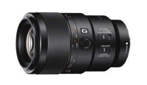 sony fe 90mm f/2.8 1:1 macro