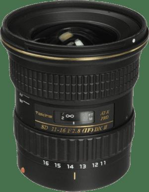 tokina at-x pro dx-ii 11-16mm f/2.8